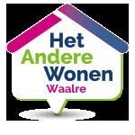Het Andere Wonen Waalre Logo